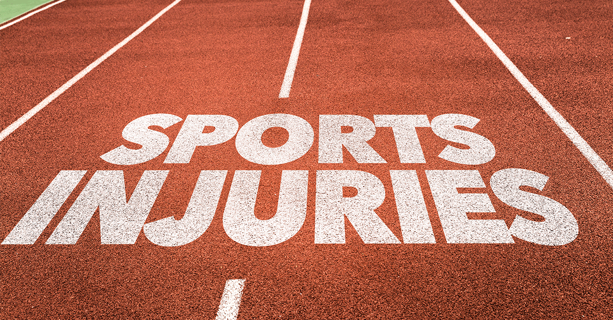Avoiding sports injuries chicago sports chiropractor