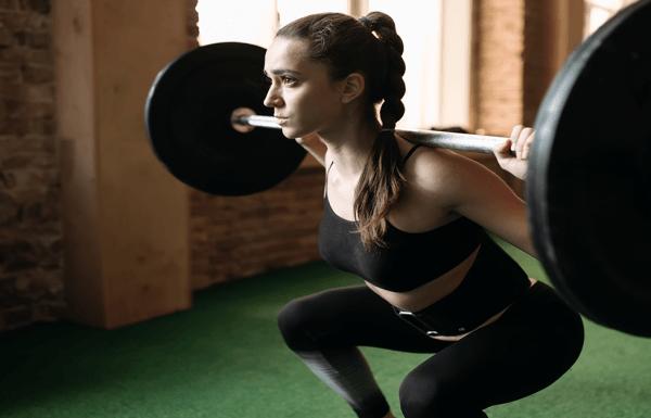 Squat Improvement Therapy