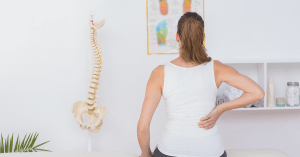 Chiropractic care for bad posture