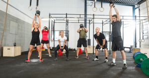 Cross training and chiropractic care in chicago