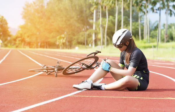 sports injury cycling