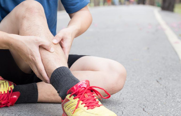 Shin pain and shin splints chiropractic care