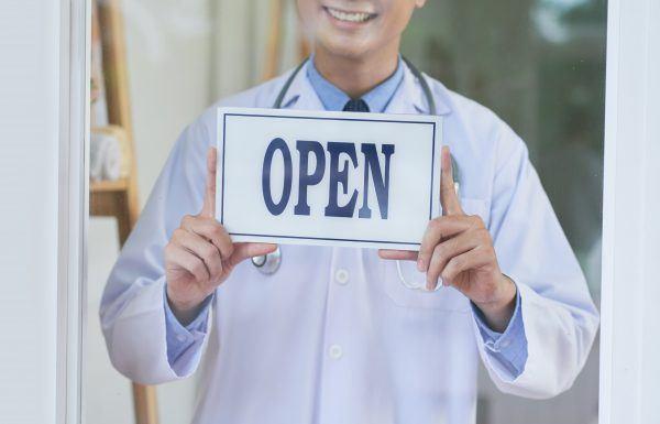 Chiropractic office in chicago open during coronavirus